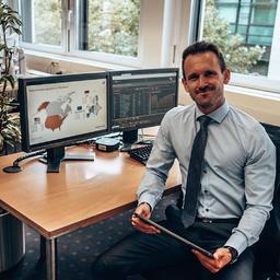 Frederik Becker's profile picture
