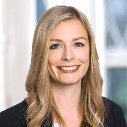 Lisa-Marie Peters - Axians Lynx GmbH - Bielefeld