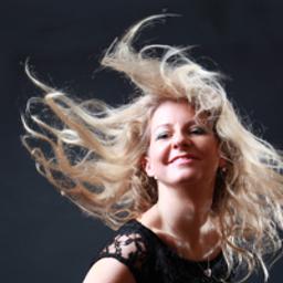 Bianca Fackler - Mobile Tanzschule - Vogt