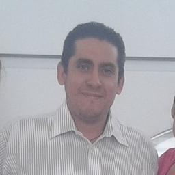 Cristobal Torres - UNIVERSIDAD EVELIO GONZALES - merida