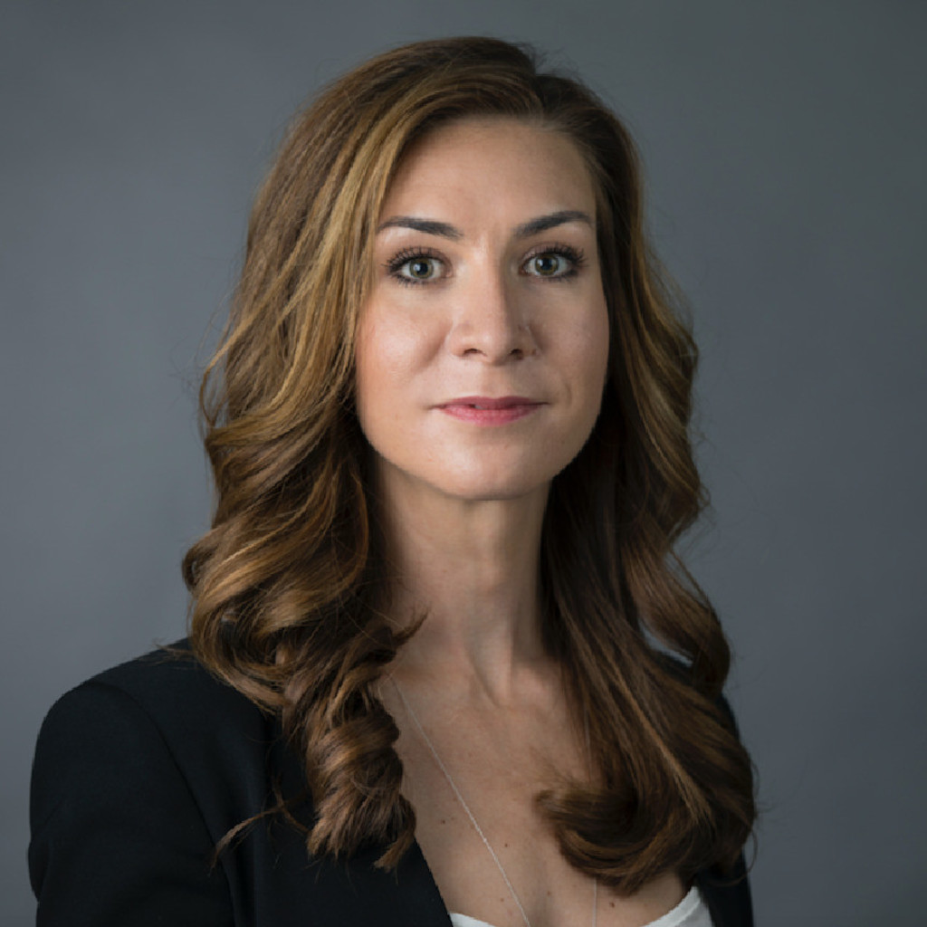 Sabine Nass Managing Director Head Of Structured