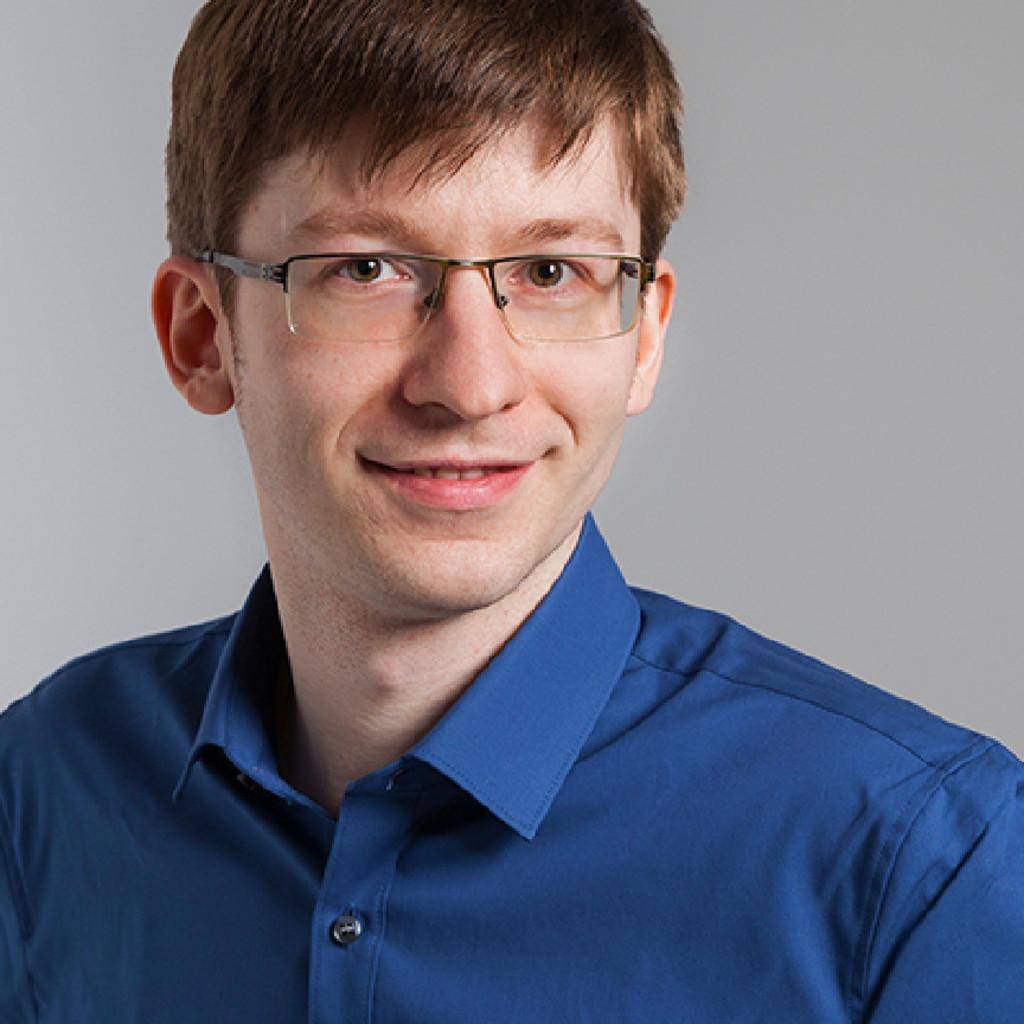 Holger Bochmann's profile picture