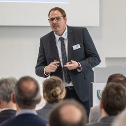 Christian Lochten - AREND Prozessautomation GmbH - Wittlich