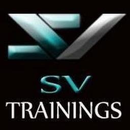 nitya menon - Sv Trainings - Hyderabad