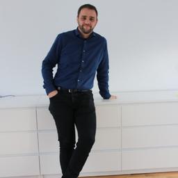 Andreas de Pretis - 25th-floor GmbH - Wien