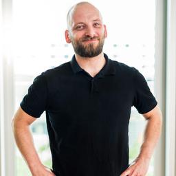 David Szabo - softgarden e-recruiting GmbH - Berlin