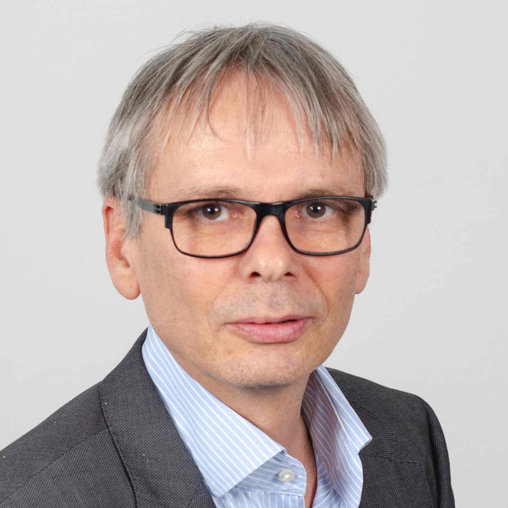 Dipl.-Ing. Dirk Beier's profile picture
