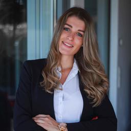 Alica Kaysersberg - Provadis School of International Management and Technology - Stuttgart