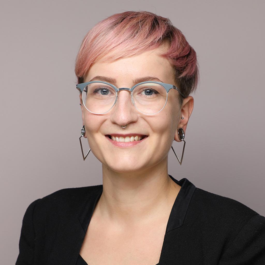 Theresa Barbulescu Innenarchitektin Wahlen