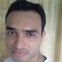 Intaj Mondal - Burdwan