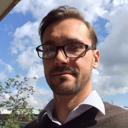 Tomasz Humiennik's profile picture