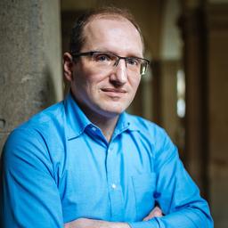 Prof. Dr Roman Bartnik - TH Köln - Cologne
