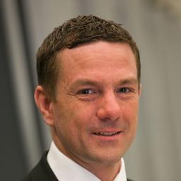 Oliver Demus - Heidelberger Druckmaschinen AG - Wiesloch
