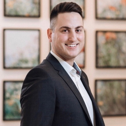 Mustafa Mor - karriere tutor GmbH - Ludwigsburg
