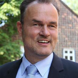 Reinhard Völcker - Ab Ovo Management Partner - Braunschweig
