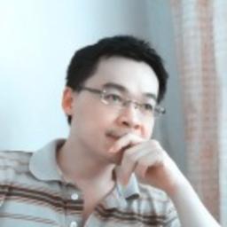 Ivan Lin - iCheersApp - 上海市