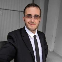 Robert Baranovski