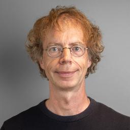 Klaus Brechmann's profile picture