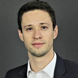 David Giesinger's profile picture