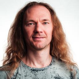 Sergey Koroteev - IT-Beratung und Einrichtung - Hannover