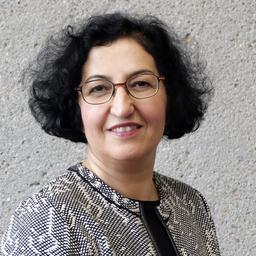 Dr. Roya Madani's profile picture