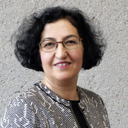 Dr Roya Madani - Universität Potsdam / UPT GmbH an der Universität Potsdam - Potsdam