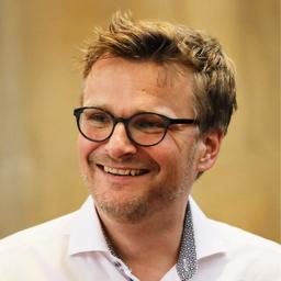 Volker Müller - CANCOM synaix GmbH - Aachen