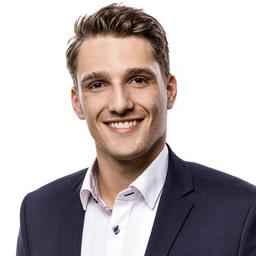 Christoph Laux - Cichon Personalmanagement GmbH