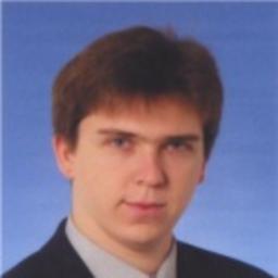 Alexej Degraf's profile picture