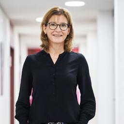 Jeannette Düing-Fieke - AWO Bezirksverband Rheinland e.V. -  Koblenz