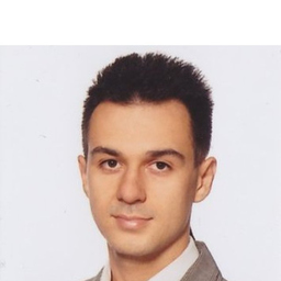Marcin Robert Galarowicz - AlfaPeople - London