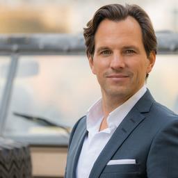 Andreas Raquet's profile picture