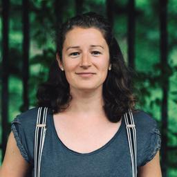 Christiane Gies - Bluebird - Aachen