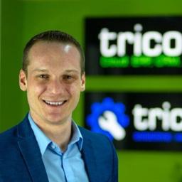 David Selig - tricoma solutions GmbH - Hassfurt
