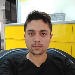 Henrique Fernandes da Silva - Onebox Tecnologia - São Paulo