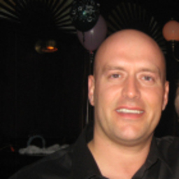 Paul Fackerell - PD Inventive - Dubai