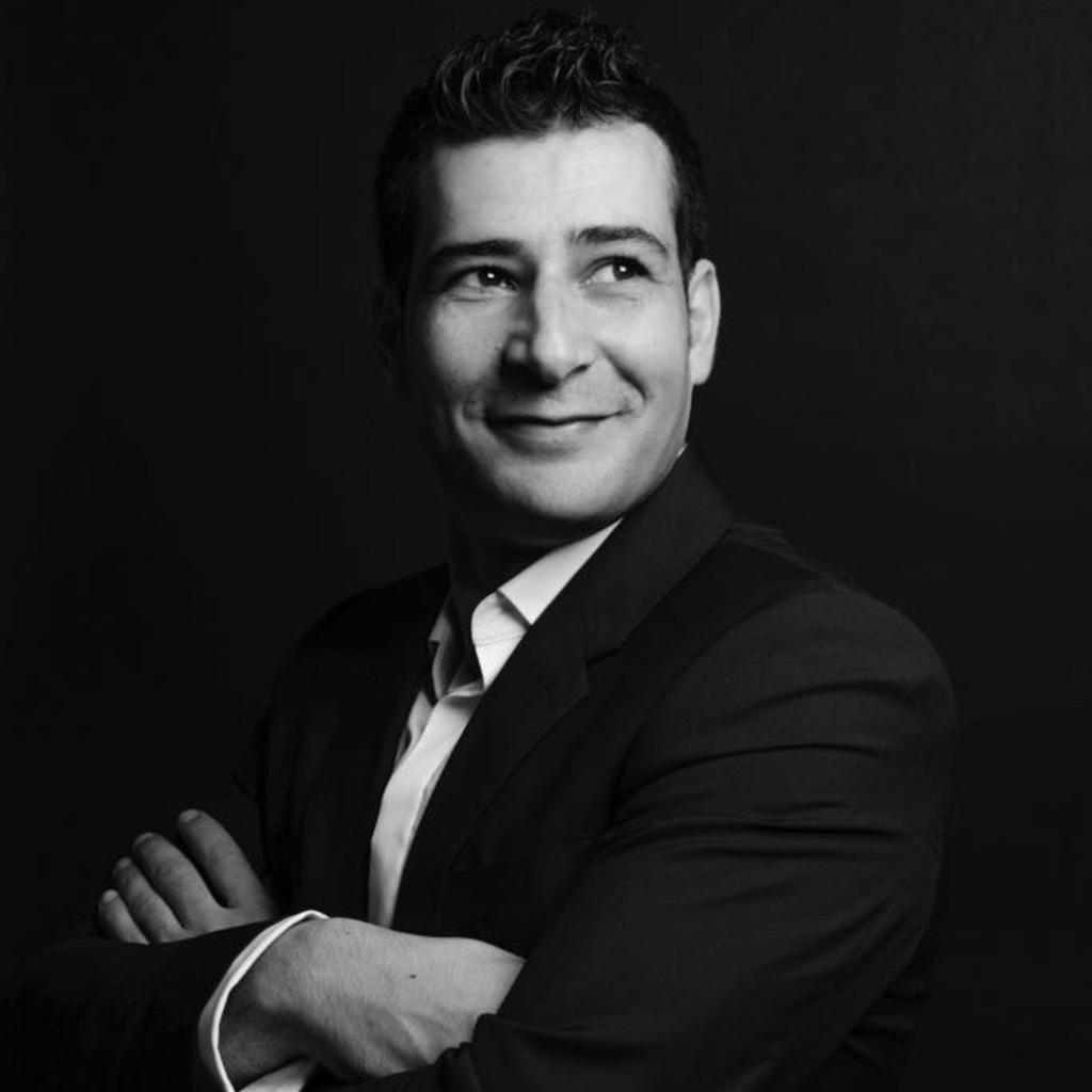 Louai Alhboubati's profile picture