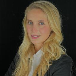 Carolin Brandl's profile picture