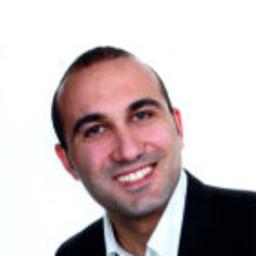 Akram Alhazouri's profile picture