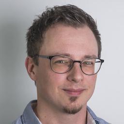 Simon Jahnke - DPV Deutscher Pressevertrieb GmbH - Hamburg