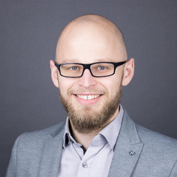 Dr. Sebastian Blanc's profile picture