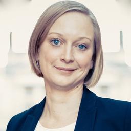 Kristina Heilgenthal - H&P Service Group GmbH - Berlin