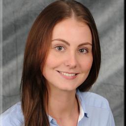 Julia Flüß's profile picture