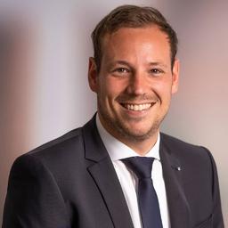 Jürgen Streif - Volksbank in der Ortenau eG - Offenburg