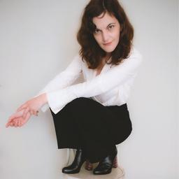 Nicole Pfeiffer - Nicole Pfeiffer - Hamburg