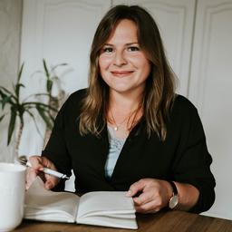 Aleksandra Grimm - Die Medialen GmbH - Bonn