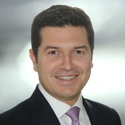 Alexandre Constantinescu's profile picture