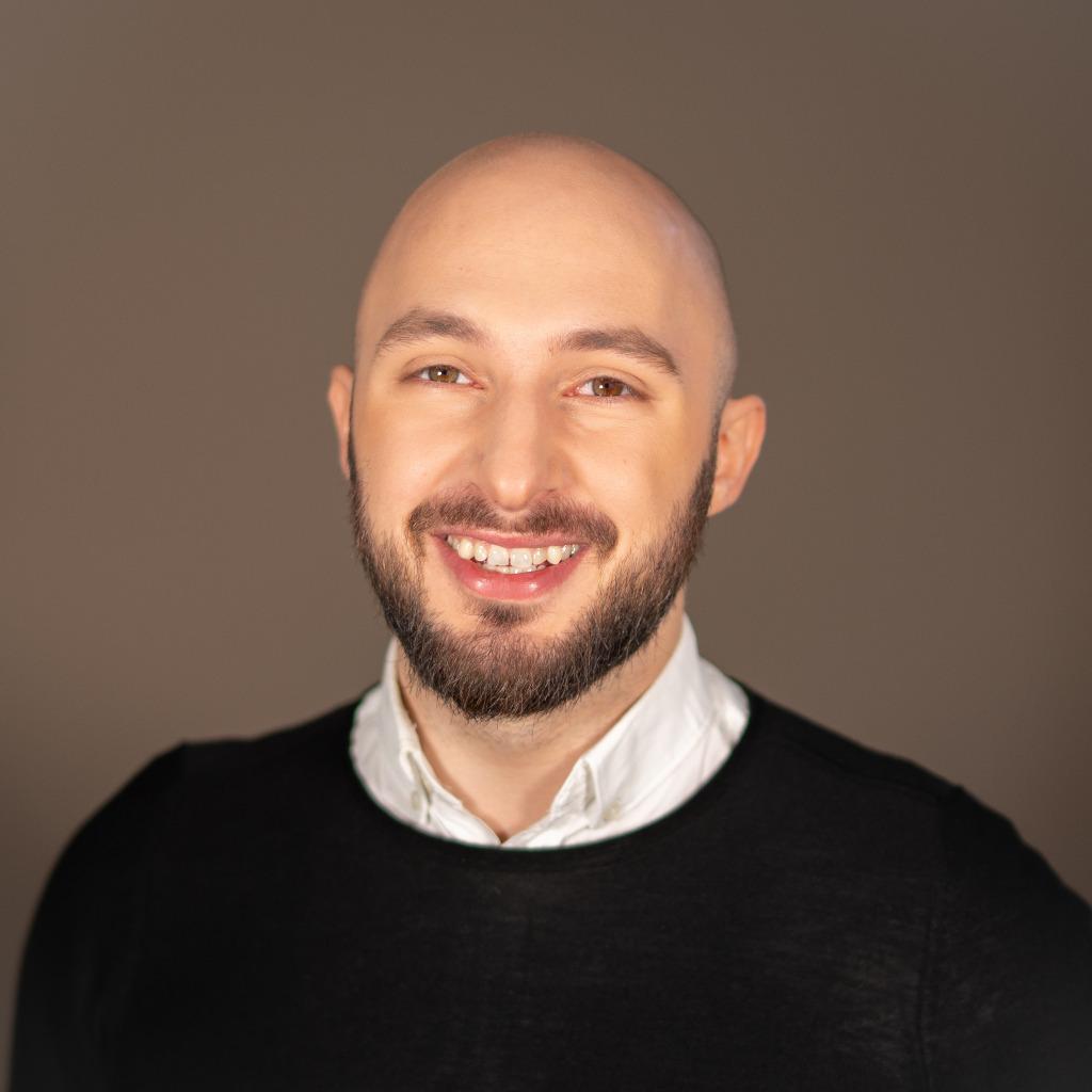 Moritz Trauer's profile picture