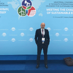 Admir Softic - Ministry of Foreign Trade and Economic Relations of Bosnia and Herzegovina - Sarajevo
