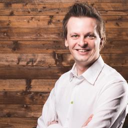 Andreas Bichsel - Unico Data AG - Münsingen